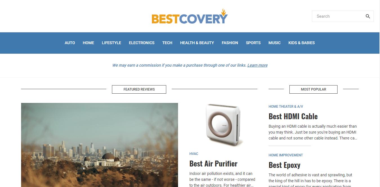 BestCovery