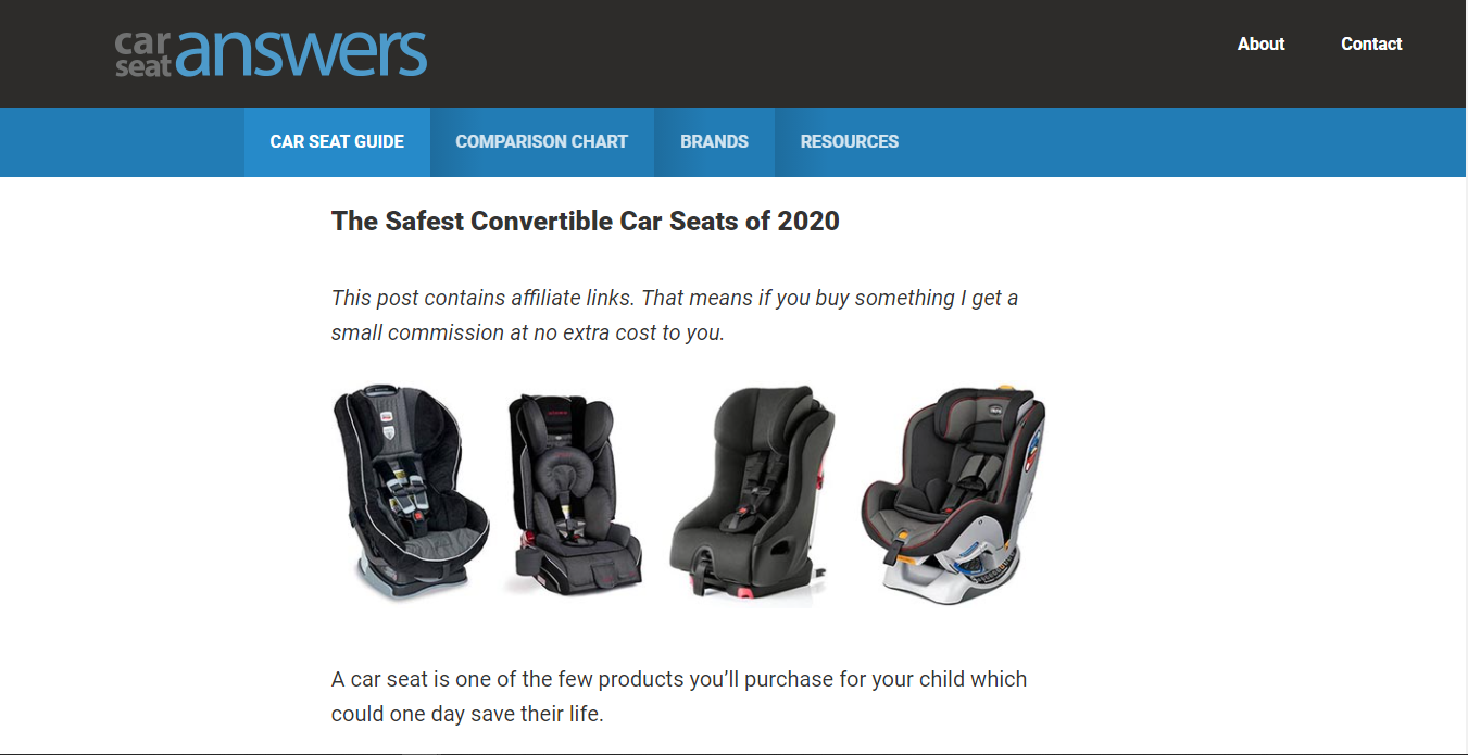 CarseatAnswers