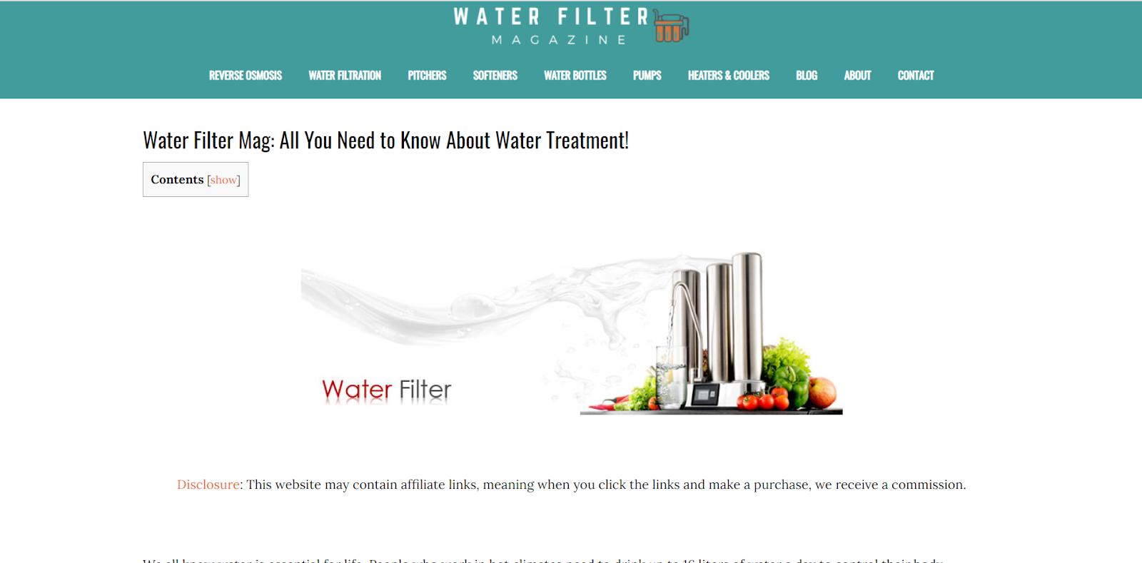 waterfiltermag